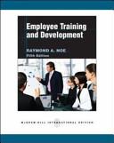Employee Training and Development