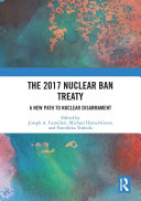Pdf The 2017 Nuclear Ban Treaty Telecharger