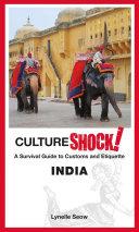 CultureShock  India