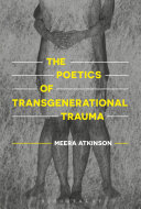 The Poetics of Transgenerational Trauma Pdf/ePub eBook