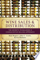 Wine Sales and Distribution Book