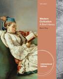 Western Civilization  Brief Complete Book