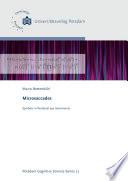 Microsaccades Book