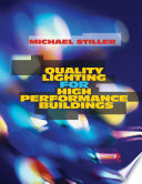 Cover of Quality lighting for high performance buildings