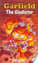 Garfield the Gladiator