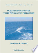 Ocean Surface Waves Book PDF
