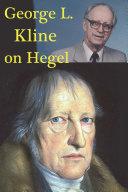 On Hegel