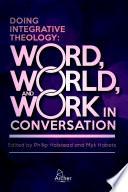 Doing Integrative Theology