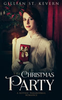 The Christmas Party  A Gothic Paranormal Romance