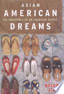 Asian American Dreams Book PDF