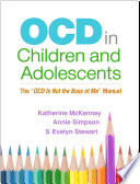 OCD in Children and Adolescents