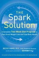 The Spark Solution Pdf/ePub eBook