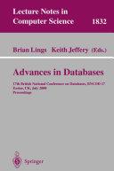 Advances in Databases [Pdf/ePub] eBook