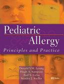 Pediatric Allergy Book PDF