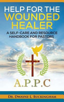 Help for the Wounded Healer