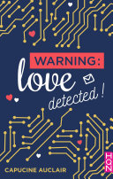 Pdf Warning : love detected ! Telecharger