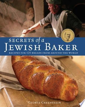 Download Secrets of a Jewish Baker Free Books - Read Books