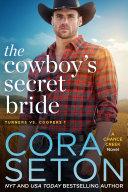 The Cowboy's Secret Bride Book