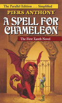 Pdf A Spell for Chameleon (The Parallel Edition... Simplified) Telecharger