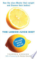 """The Lemon Juice Diet"" by Theresa Cheung"