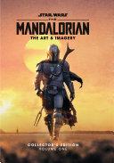 Star Wars  The Mandalorian   The Art   Imagery Volume 1