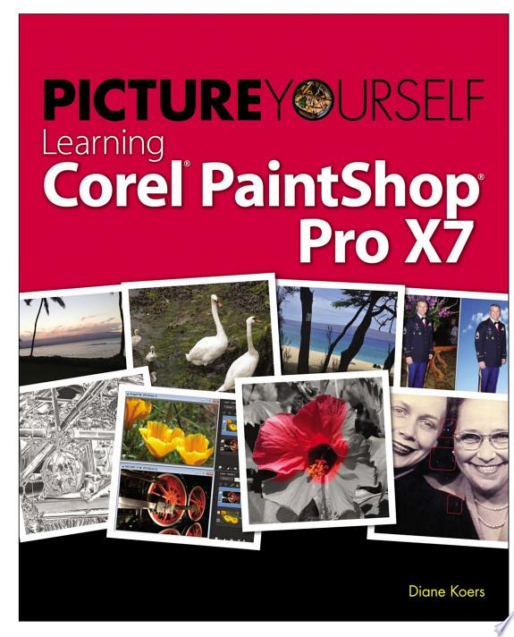 Picture Yourself Learning Corel Pai