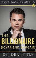 The Billionaire Boyfriend Bargain