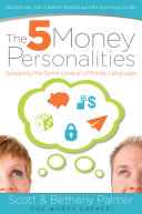 Pdf The 5 Money Personalities