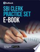 Sbi Clerk Practice Set 2021 Download Latest Guide In Free Pdf