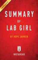 Summary of Lab Girl Book