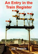 An Entry in the Train Register