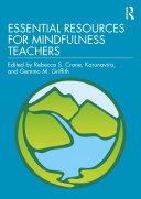 Essential Resources for Mindfulness Teachers Pdf/ePub eBook