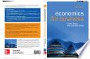 EBOOK  Economics for Business