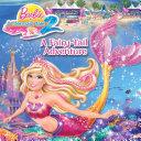A Fairy-Tail Adventure (Barbie)