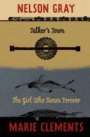 Talker's town ; and, The girl who swam forever : two plays