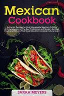 Mexican Cookbook Pdf/ePub eBook