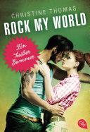 Rock My World - Ein heißer Sommer Pdf/ePub eBook