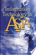 Information Technology in Asia