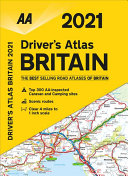Drivers Atlas Britain 2021