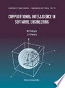 Computational Intelligence in Software Engineering
