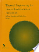 Thermal Engineering for Global Environmental Protection