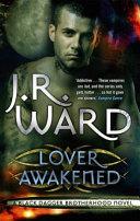 Lover Awakened Book