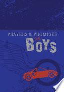 Prayers   Promises for Boys