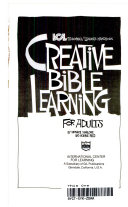 Creative Bible Learning for Adults