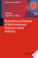 Photochemical Behavior of Multicomponent Polymeric based Materials Book