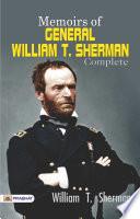Memoirs of General William T. Sherman † Complete