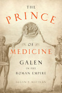 The Prince of Medicine Pdf/ePub eBook