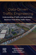 Data Driven Traffic Engineering