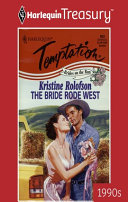 The Bride Rode West