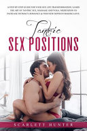 Tantric Sex Positions